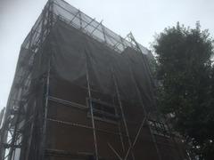 世田谷区Tビル施工完了!