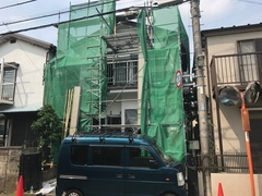 千葉県木造住宅改修工事
