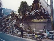 木造住宅耐震診断調査