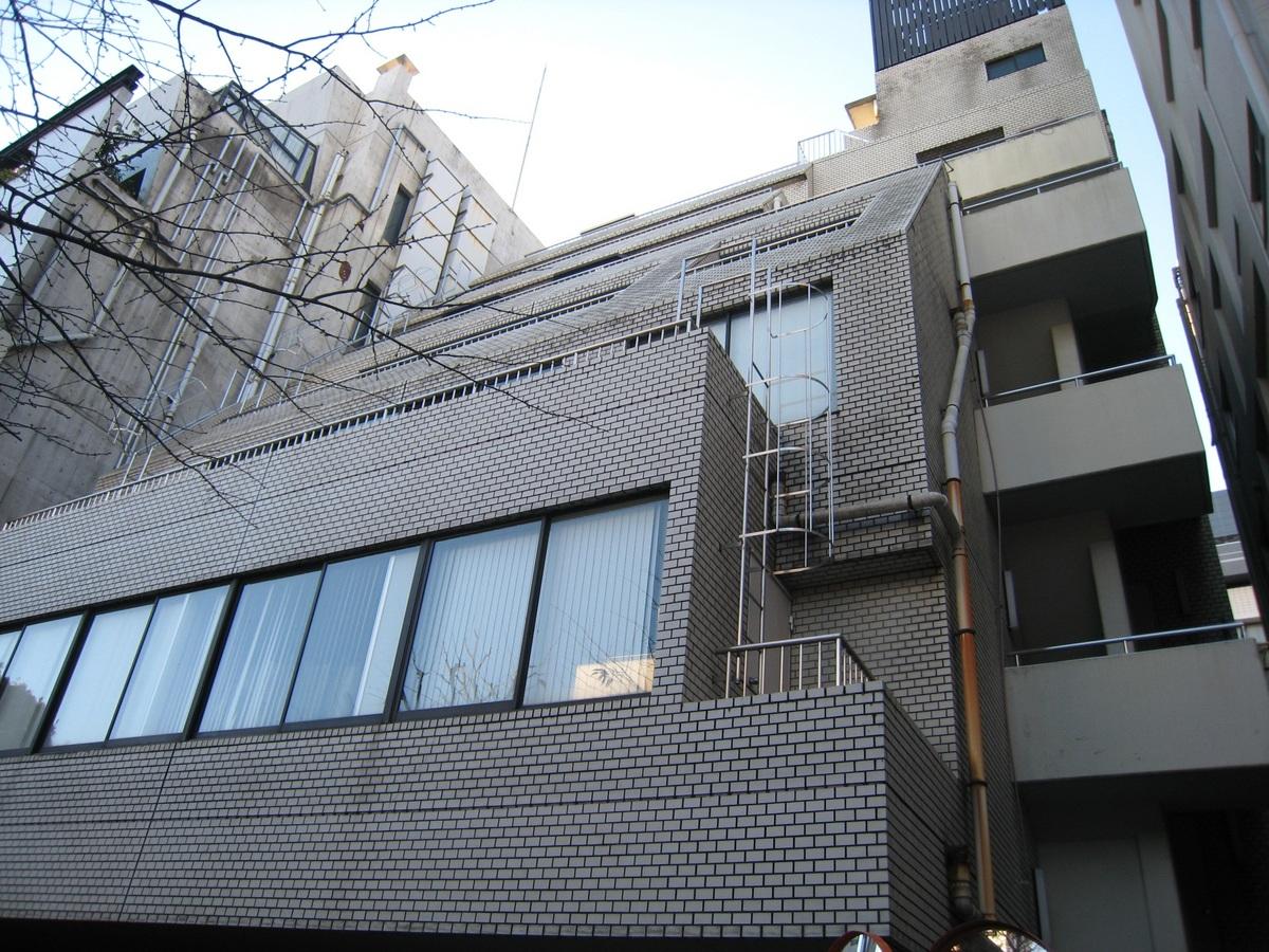 東京23区 某ビル 大規模改修工事のイメージ